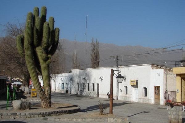 Tafí del Valle